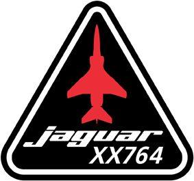 SEPECAT Jaguar GR.1  XX764